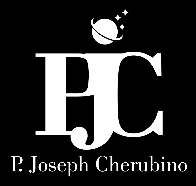 P. Joseph Cherubino Science Fiction